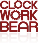 Clockwork Bear